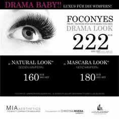 #MIAAesthetics #WeLoveBeauty #Beauty #LuxusLashes #Wetzlar #Hessen #Foconyes # Wimpernverlängerung #Lashes