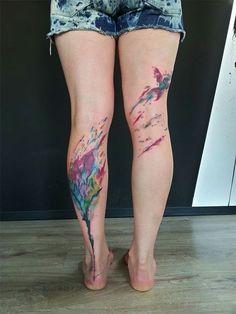 http://www.ideiaquente.com/2015/02/tatuagem-estilo-aquarela-tattoo-watercolor.html