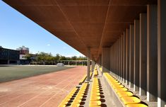 Gallery of 1/2 Stadium / Interval Architects - 8