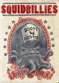 Осьминоги/Squidbillies
