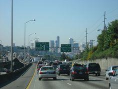 Mercer Mess I-5 - Google Search