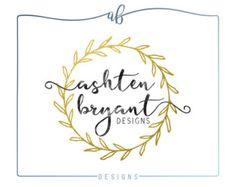 Mini pre-made branding bundle mini branding by AshtenBryantDesigns