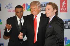 """""""The Celebrity Apprentice"""" 2012 - Arsenio Hall won"""