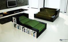 Furniture Transformer Archives - Design and DIY Magazine
