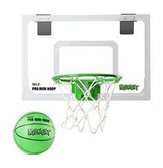 SKLZ Pro Mini Basketball Hoop - Glow In The Dark #SKLZ