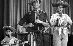 Keith Thibodeaux played LITTLE RICKY on I LOVE LUCY