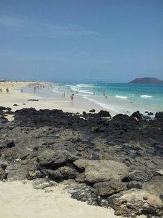Corralejo Fuerteventura Tenerife, Beautiful Places, Beautiful Pictures, Holiday Places, Paradise On Earth, Canario, Menorca, Round Trip, Canary Islands