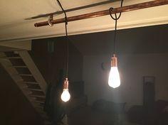 Iron lights