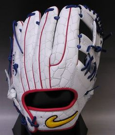New Nike Baseball Glove