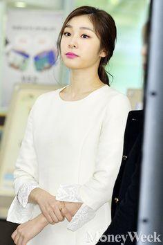 #Yuna Kim #김연아