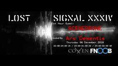 SCENEDRONE & Ars Dementis - Lost Signal XXXIV