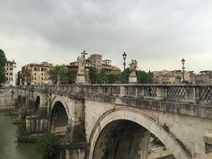 Tourist in Roma!