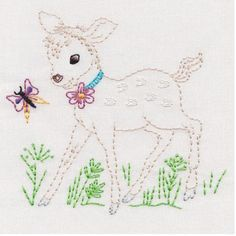 Browse through our collection of free embroidery designs and patterns to find the perfect match for your project.