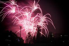 Fireworks Havirov 2015 http://bit.ly/1AdU08n