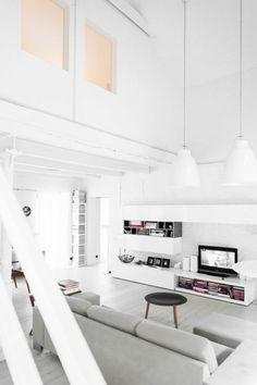 Binnenkijker: Oude smederij wordt heerlijk woonhuis met veel licht | roomed.nl