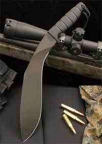 Ontario Knives Kukri
