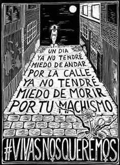 Collective of women in Mexico fighting against violence and murders with hand printed posters. Sketch Manga, Feminist Af, Riot Grrrl, Who Runs The World, Power To The People, Intersectional Feminism, We Can Do It, What Inspires You, Power Girl