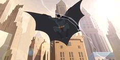 via GIPHY Cyber Monday 40% Off Sale got Batman like...