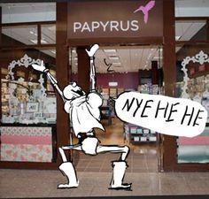 Nyeheheh que honra em Paps?  (☞゚ヮ゚)☞ ☜(゚ヮ゚☜)
