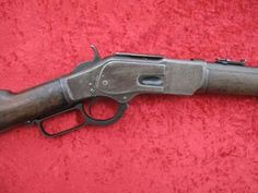 Receiver of an 1873