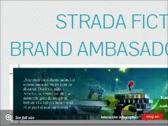 Strada Fictiunii       Brand Ambasador 2012-13 Upgrade to Pro!Upgrade to Pro!Upgrade to ProThank you!