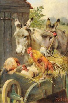 by Hebert William Weekes