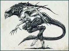 Dying Quasar est le pseudonyme d'un jeune artiste russe de 21 ans encore étudiant. Adepte de l'art traditionnel, la plupart de ses créations sont réalisées entièrement au crayon. Ses illustrations se concentrent principalement sur le character design et décrivent un univers fantastique, sombre, macabre dont l'étrangeté relèverait presque du cauchemar. Retrouvez en plus sur Dying […]
