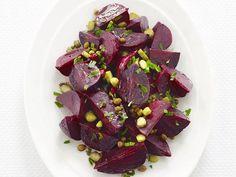 #FNMag's Roasted Beet Salad