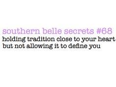 southern belle secrets #68