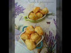 Oggi amici vi propongo le Nuvole di parmigiano - ricetta antipasto un antipasto buonissimo che si prepara in 5 minuti con solo 3 ingredienti.