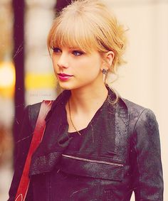 taylor swift with fringe