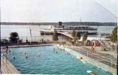 SS Mount Vernon at Marshall Hall Park (1962).