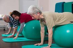 Hacer ejercicio en la tercera edad #vidasana #salud #ocio #regalos Visita http://www.correr.es/hacer-ejercicio-tercera-edad/