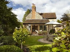 English country living