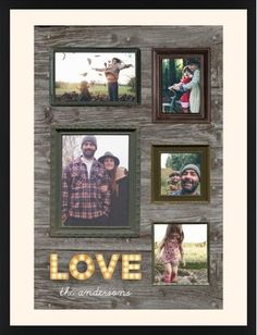 Photo Real Love Framed Print, Black, Contemporary, Cream, Cream, Single piece, 24 x 36 inches, Brown