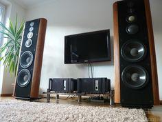Sony Speakers, High End Speakers, High End Hifi, Audiophile Speakers, Speaker Amplifier, High End Audio, Hifi Audio, Infinity Audio, High Fi