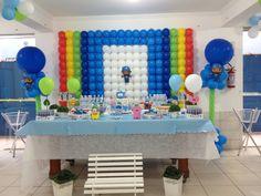 Festa infantil Pocoyo