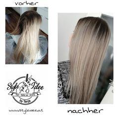 Up Styles, Long Hair Styles, Hair Makeup, Make Up, Beauty, Grey, Long Hairstyle, Party Hairstyles, Makeup