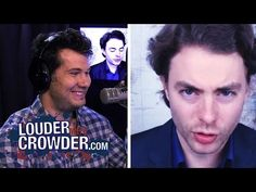 The Truth About 'Black Lives Matter' || Louder With Crowder - YouTube