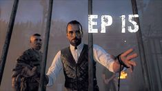 Welcome To Far Cry 5 Walkthrough Gameplay Episode 15 - Campaign Mode, There will be Full Story Walkthrough Gameplay, All Cut Scenes, And Characters will be A. Far Cry 5, Montana, Joseph, Crying, Gate, Superhero, People, Flathead Lake Montana, Portal