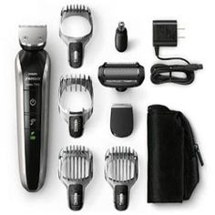 Best beard trimmer has to be capable of trimming, detailing and shaving your beard. Vacuum ... or laser technology? Step into our best beard trimmer reviews?