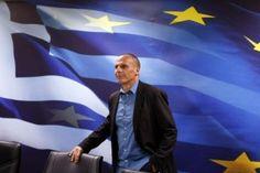 La nuova Grecia si sente tradita dall'Italia di Renzi e punta il dito sul nostro debito