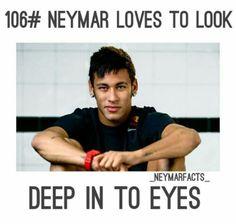 So cute he is the hottest guy ever love him! Neymar Jr, Neymar Memes, Football Memes, Football Players, Sports Memes, Brazilian Soccer Players, Soccer Motivation, Cr7 Ronaldo, Hottest Guy Ever