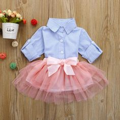 Pink Tutu Outfit Clothes for Baby and Toddler Girl – Bitsy Bug Boutique Tutu Outfits, Baby Outfits, Toddler Outfits, Kids Outfits, Toddler Girls, Toddler Girl Clothing, Denim Outfits, Boy Clothing, Trendy Outfits