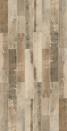Yorkwood Manor Pecan 6x36 Glazed Porcelain Floor & Wall Tile
