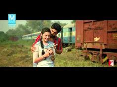 Pareshaan (Ishaqzaade) Full Video Song HD