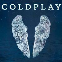 Coldplay, Ghost Stories - Love!