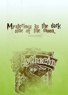 mysterious as the dark side of the moon- am i the only one catching the mulan reference in these?