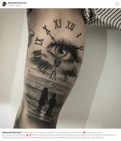 Tattoo copii to heaven tattoo for women S Tattoo, Time Tattoos, Color Tattoo, Stairway To Heaven Tattoo, Family Tattoos, Tattoos For Kids, Realistic Eye Tattoo, Heaven Tattoos, Tattoo Muster