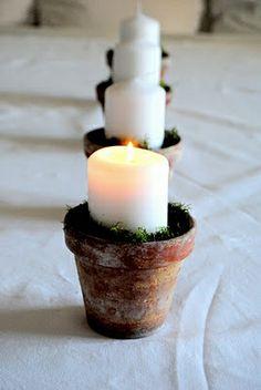 No sin Valentina: Una vela por cada domingo de Adviento...